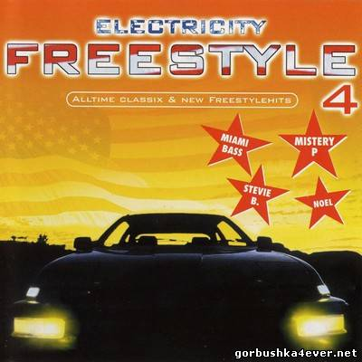 VA - [SPV Recordings] Electricity Freestyle vol 04 [1999]