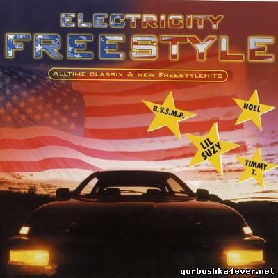 VA - [SPV Recordings] Electricity Freestyle vol 01 [1998]