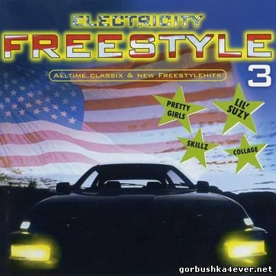 VA - [SPV Recordings] Electricity Freestyle vol 03 [1999]