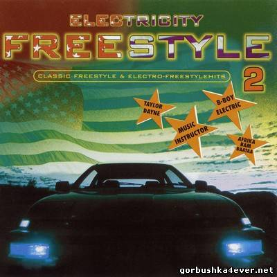 VA - [SPV Recordings] Electricity Freestyle vol 02 [1999]