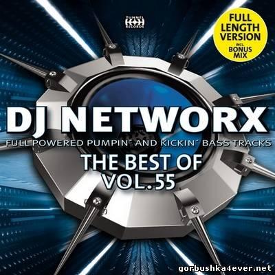 Various - DJ Networx Vol. 10