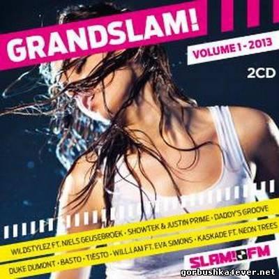 VA - Grand Slam 2013 vol 1 [2013] / 2xCD