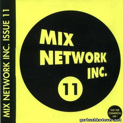 Mix Network Inc - Issue 11 [1996]