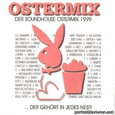 Ostermix - Der Soundhouse Ostermix 1999