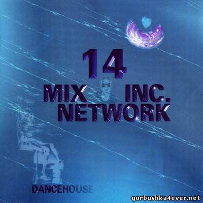 Mix Network Inc - Issue 14 [1997]