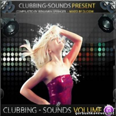 Clubbing Sounds Megamix vol 10 [2013]