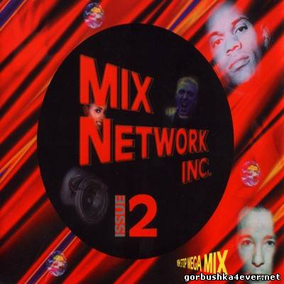 Mix Network Inc - Issue 12 [1996]