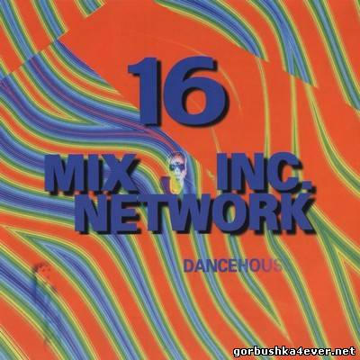 Mix Network Inc - Issue 16 [1998]