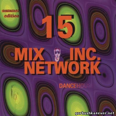 Mix Network Inc - Issue 15 [1997]