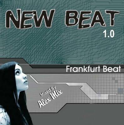 DJ Alex Mix - New Beat Mix