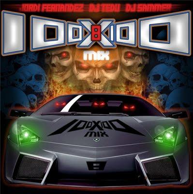 100% Mix - volume 8
