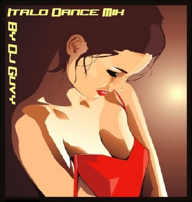 DJ GuVy - Italo Dance Mix
