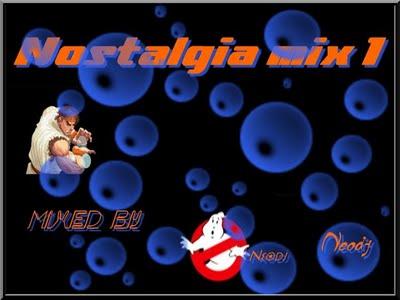 NEO DJ - Nostalgia Mix