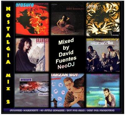 NEO DJ - Nostalgia Mix II