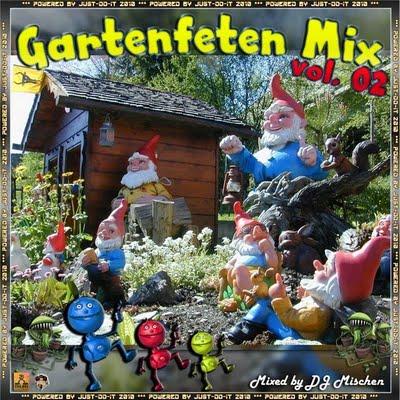DJ Mischen - Gartenfeten Mix 02