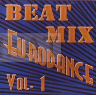 [Ruhrpott Records] Beat Mix EuroDance Volume 01 [2009]