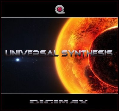 Digimax - Universal Synthesis