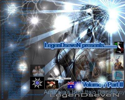 DJ LegenDseveN - MFM Vol 7 - part II