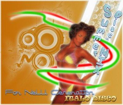 Дядя Коля Mix - Summer Disco Mix