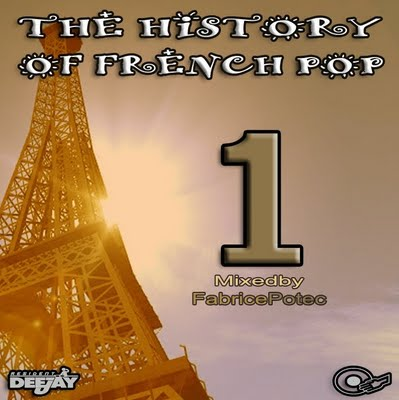 DJ Fab - The History of French Pop - volume 01