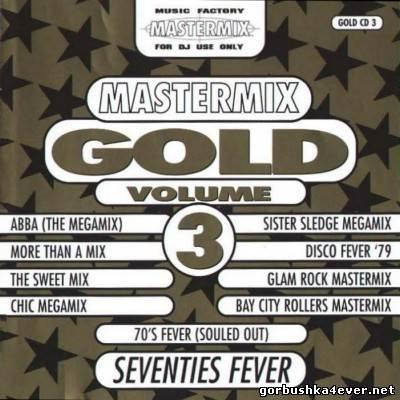 Mastermix Gold vol 03 [2006]