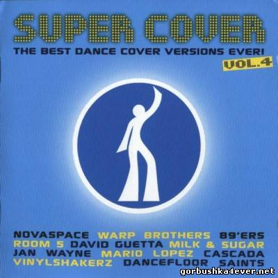 VA - Super Cover vol 04 [2005] / 2xCD