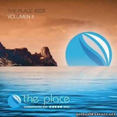 VA - The Place Ibiza vol 2 [2012]