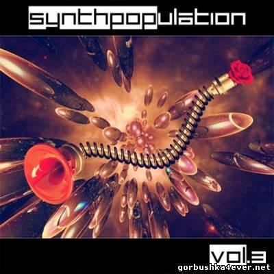 VA - Synthpopulation vol 03 [2013]