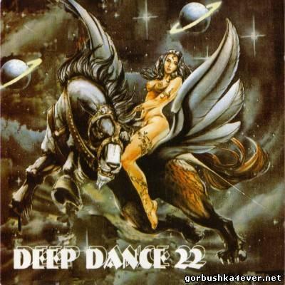 Deep Dance vol 22