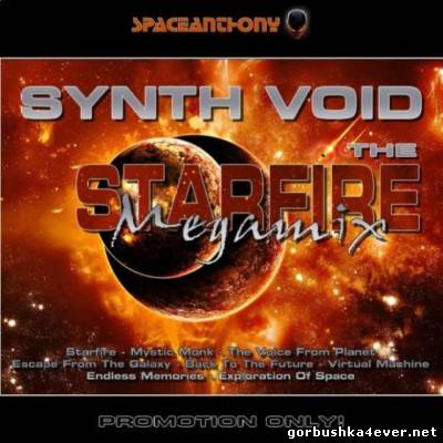 Synth Void - Starfire Megamix [2011] by SpaceAnthony