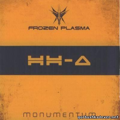 Frozen Plasma - Monumentum [2009]