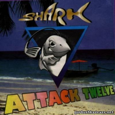 [Shark] Shark Attack vol 12 [1996]