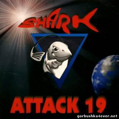 [Shark] Shark Attack vol 19 [1998]