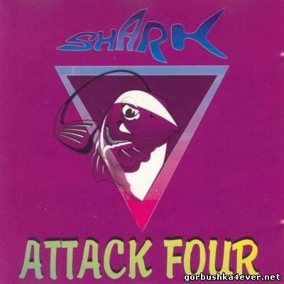 [Shark] Shark Attack vol 04 [1994]