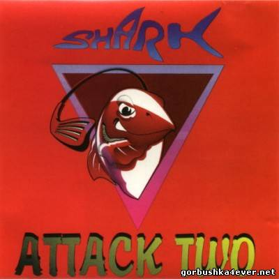 [Shark] Shark Attack vol 02 [1994]