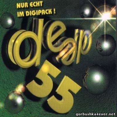 Deep Dance vol 55 [1998]