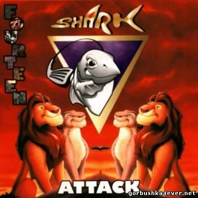 [Shark] Shark Attack vol 14 [1997]