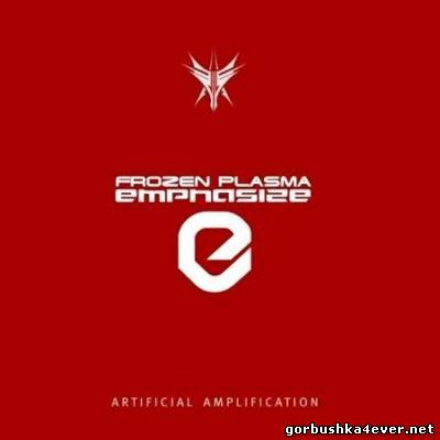 Frozen Plasma - Emphasize [2006]