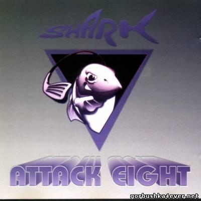 [Shark] Shark Attack vol 08 [1995]