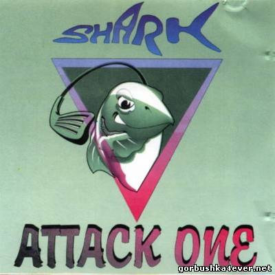 [Shark] Shark Attack vol 01 [1993]