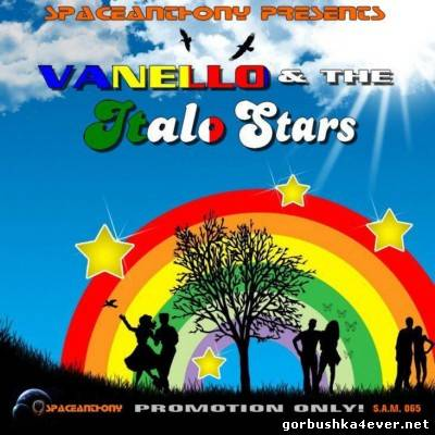 Vanello & The Italo Stars - In The Mix [2011] by SpaceAnthony