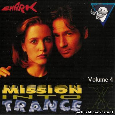 [Shark] Mission Into Trance vol 04 [1999]