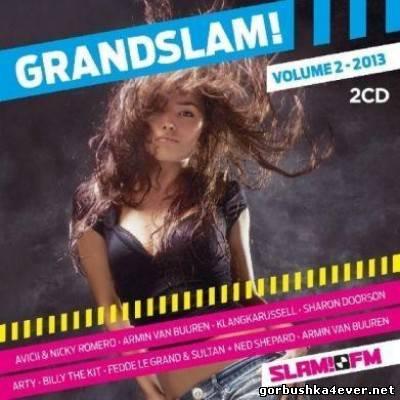 Grand Slam 2013 vol 02 [2013] / 2xCD