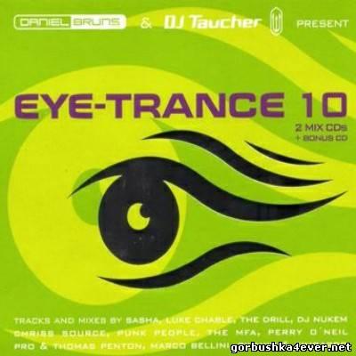 Various - Eye-Trance